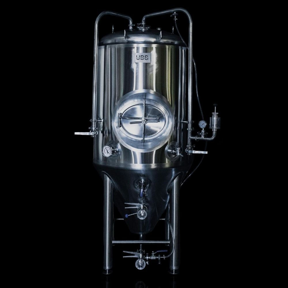 5bbl Unitank - Only 2 In-Stock