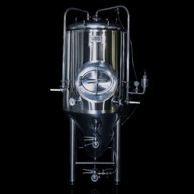5bbl Unitank - Only 1 In-Stock