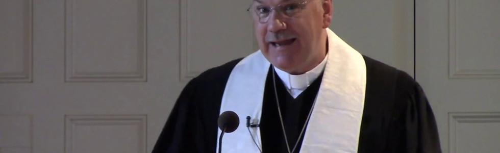 Service, June 7, 2020, Rev. Darren L. Morgan