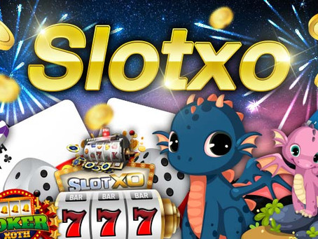 Slotxo combines the pros and cons that this company has.