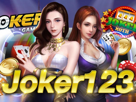 Joker123 Gaming techniques in each category.