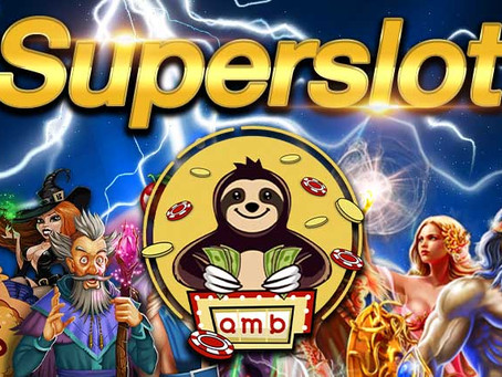 superslot, how to play a fish shooting game to win