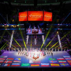 Qatar 2015 Handball World Championship