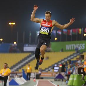 Doha 2015 IPC Championship