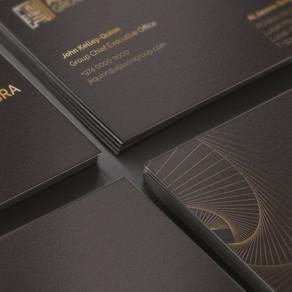 Al Jassra Group Brand Identity