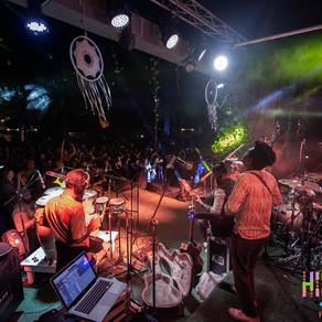 High Tides Music Festival 2020 Qatar