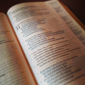 How Well Do You Know the Bible