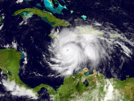 Watch & Pray in the Midst of Matthew