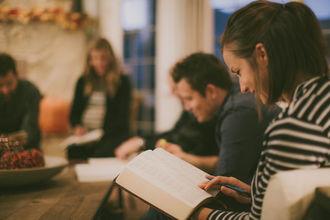 A Disciple-Making Driven Church