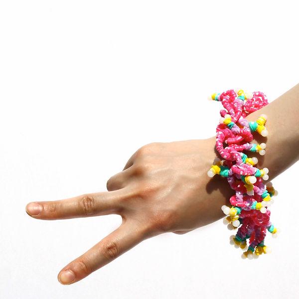 Under The Blue bracelet Asami Watanabe 0