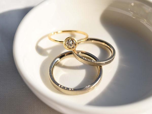 Bridal rings Asami Watanabe 01.jpg