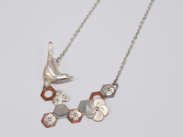 four seasons necklace Asami Watanabe01.j