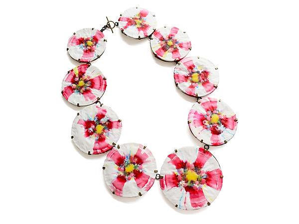 bloom circle necklace Asami Watanabe01.j