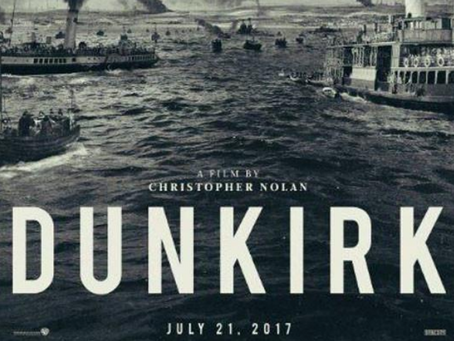 Dunkirk and Leadership: Making Hard Decisions as a Leader