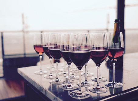 Lessons from Wine Tasting