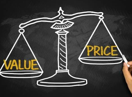 Sales Isn't About Money, It's About Currency