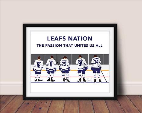 LEAFS NATION
