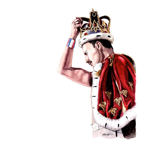 FREDDIE MERCURY - ORIGINAL