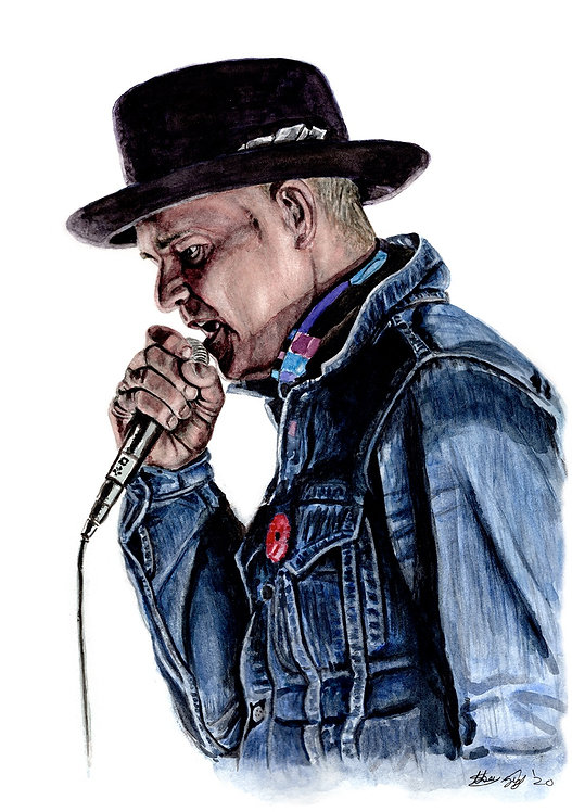 GORD DOWNIE - ORIGINAL