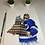 Thumbnail: Vasy with Conn Smythe Trophy, 2021 Stanley Cup Champion  - Print