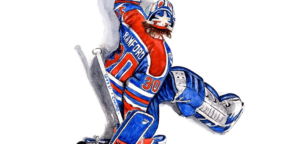 BILL RANFORD - ORIGINAL