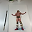 Thumbnail: The Ultimate Warrior - Print
