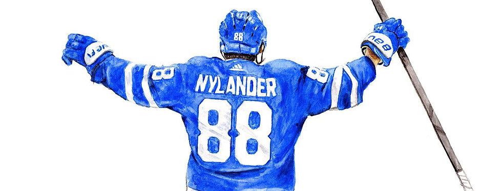 WILLIAM NYLANDER - ORIGINAL