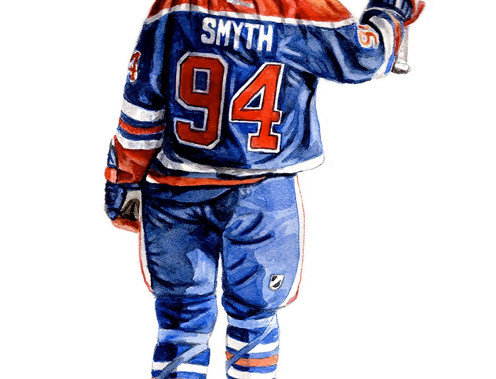 RYAN SMYTH -  ORIGINAL