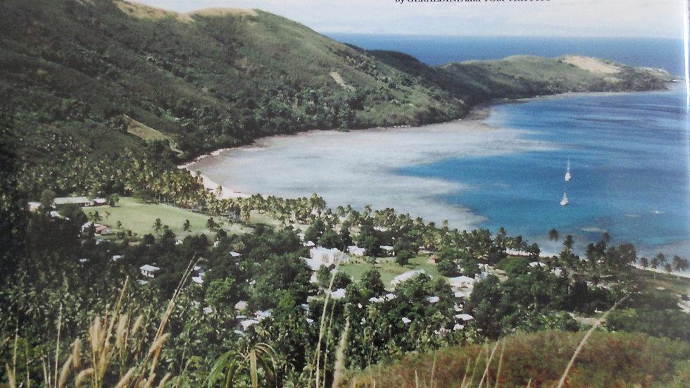SOSO FAMILIES, NAVITI ISLAND, FIJI