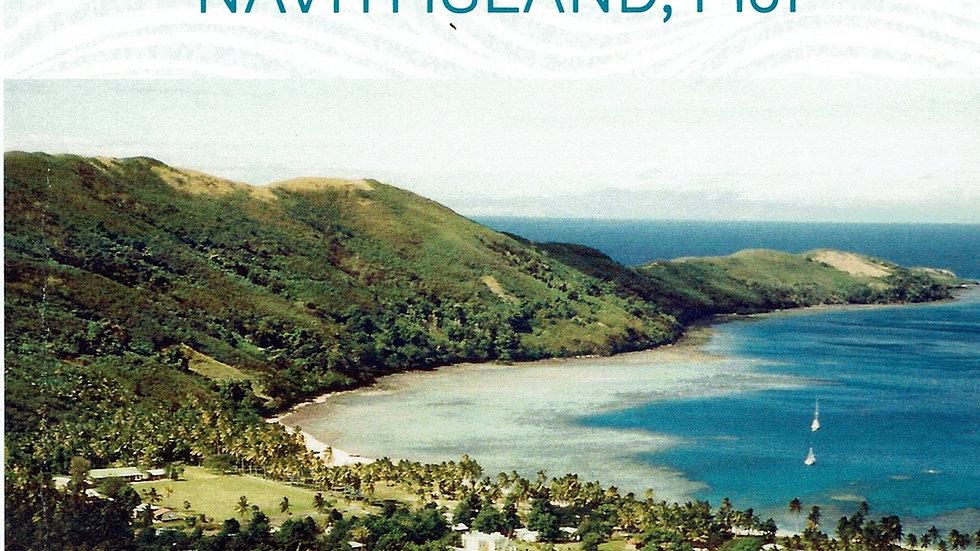 SOSO VILLAGE, NAVITI ISLAND, FIJI