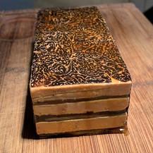Le Marbré foie gras et truffes noir