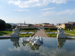2014 Belvedere Palace