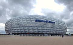 2014 Allianz Arena