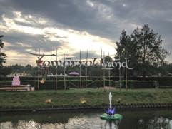 2017 Tomorrowland Music Festival