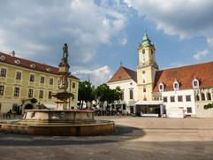 2014-07-17Hlavne Namestie Bratislava