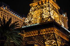2018 Eiffel Tower