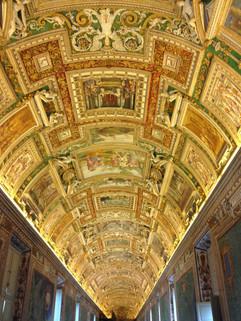 2014 Vatican Museum