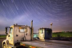 2016 Flatbed Star Trails