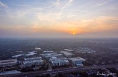 2020 Apple Austin Sunset