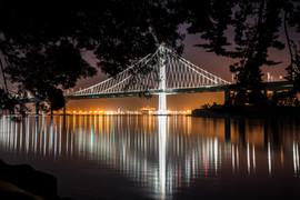 2018 Bay Bridge