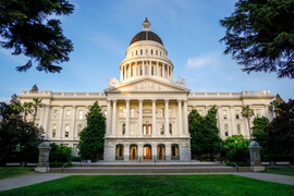 2016 Capitol Building