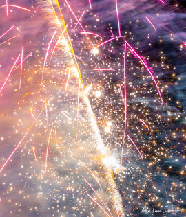 2019 New Year's Eve Fireworks