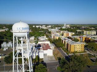 2017 UC Davis Campus
