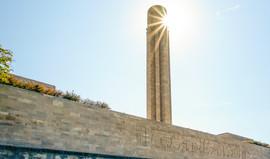 2016 WWI Memorial