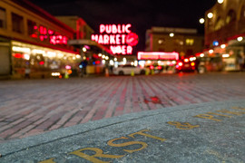 2018 Pike Place