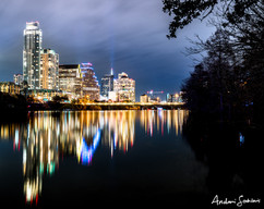 2019 Downtown Austin Reflections