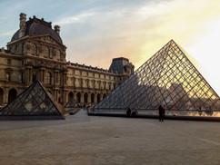 2014 Louvre Museum