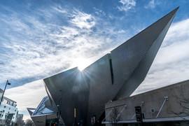 2017 Denver Art Museum