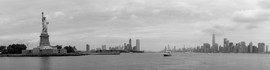 2019 Ellis Island and Downtown