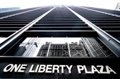 2019 One Liberty Plaza